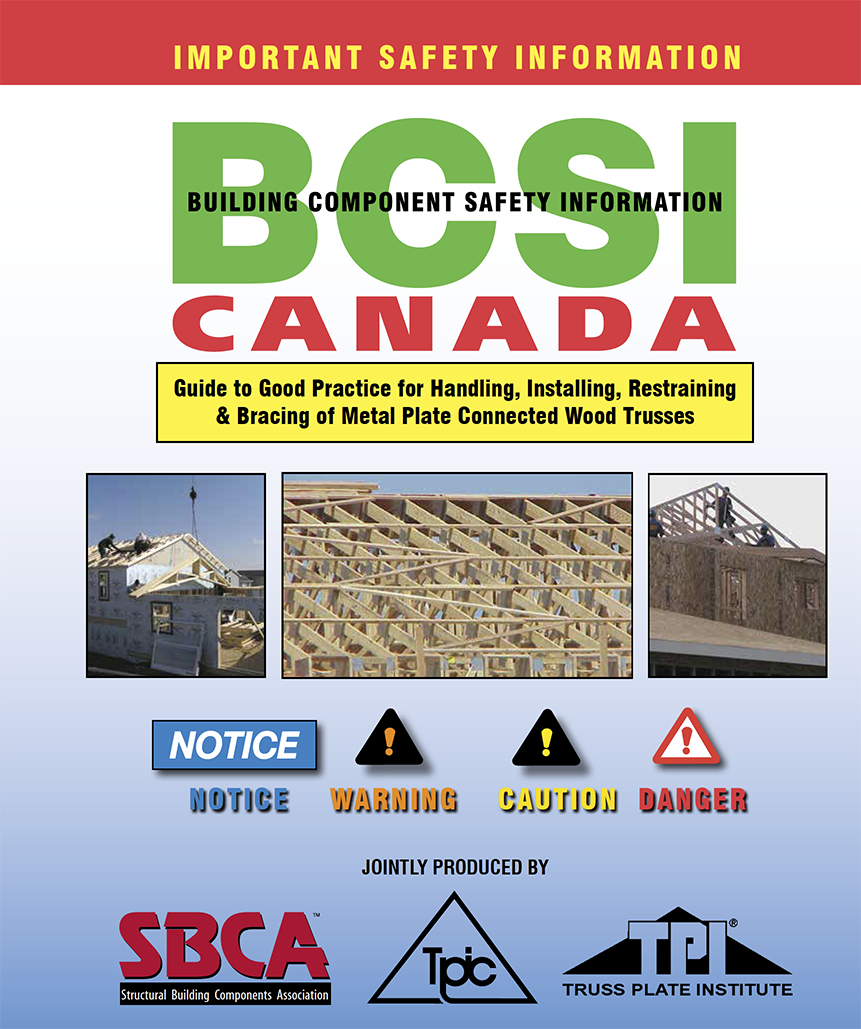 Resources - BCSI - Building Component Safety Information