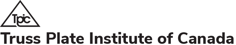 Truss Plate Institute of Canada - logo